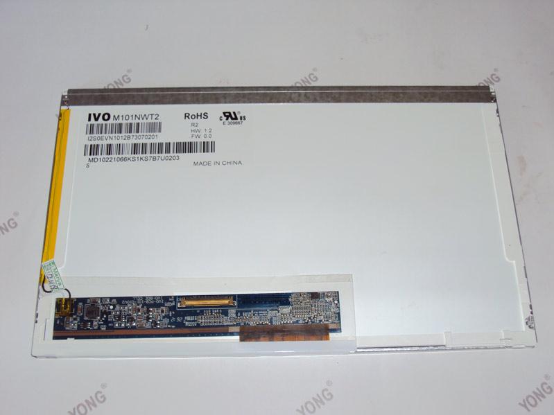 Матрица для ноутбука 10,1 N101L6-L0A led