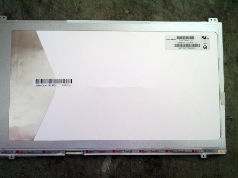 Матрица для ноутбука 15.6  Slim N156B6-L0D