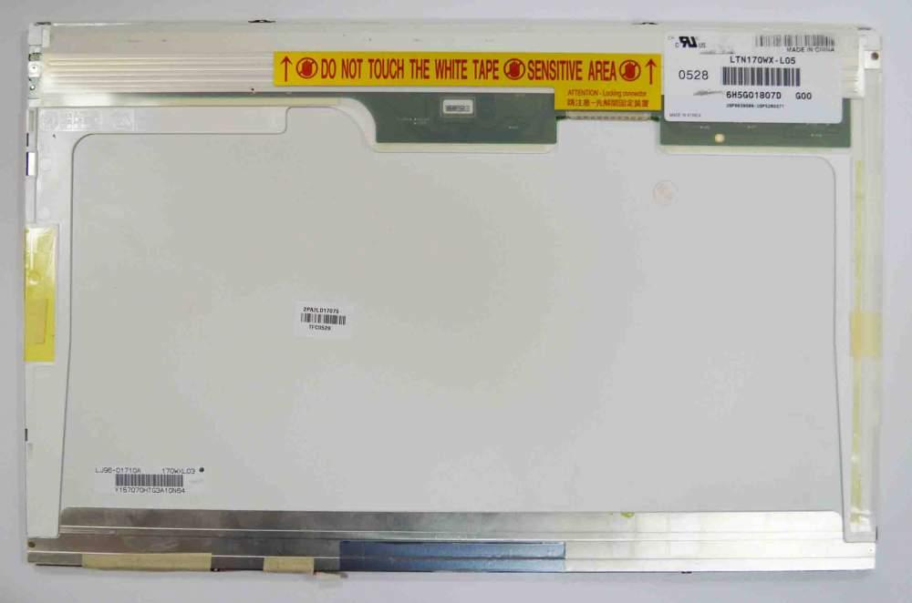 Матрица для ноутбука 17.0 B170PW06