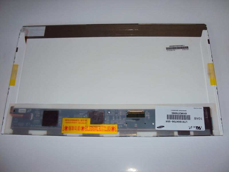 Матрица для ноутбука LTN160AT06