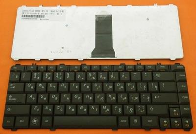 Клавиатура для ноутбука LENOVO IdeaPad Y450, Y460, Y550
