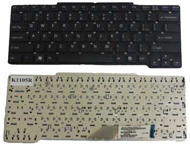 Клавиатура для ноутбука SONY SR series