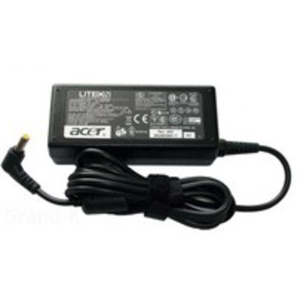 Производитель ACER Выходное напряжение: 19V Ток: 4.74A : 90 Watt
