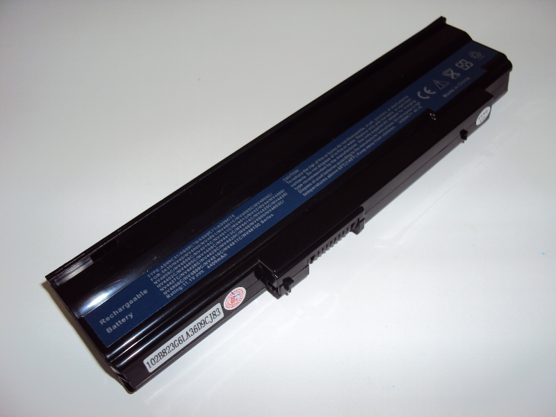 Аккумулятор для ноутбука ACER AS09C70