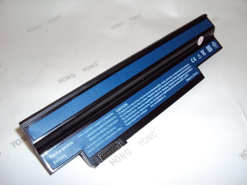 Аккумулятор для ноутбука ACER UM09H36