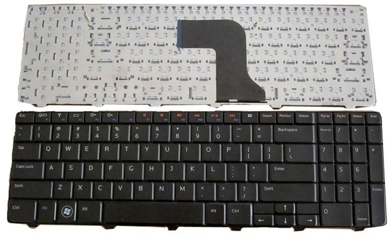 Клавиатура для ноутбука DELL inspiron N5010, M5010