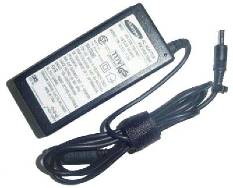 Выходное напряжение: 19V Ток: 2.1A  40 Watt  Выходной разъем: малый