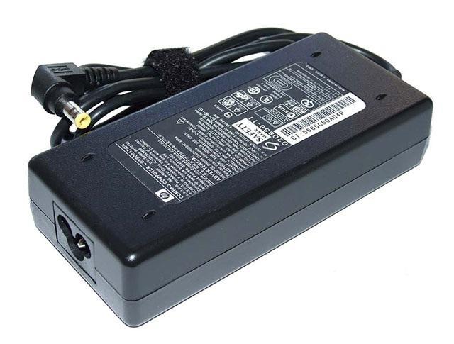Выходное напряжение: 19V Ток: 4.74A90 Watt  Выходной разъем: 7.4*5.0