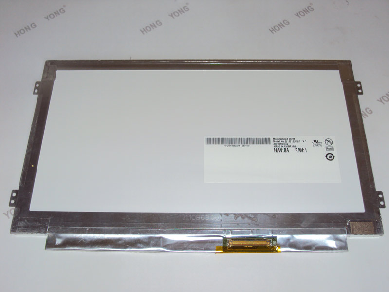 Матрица для ноутбука 10.1 Slim